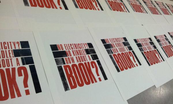 book?