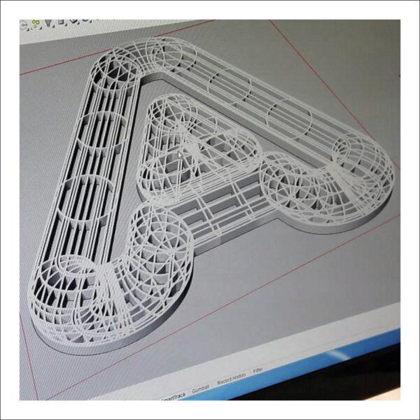 LPW Type Design