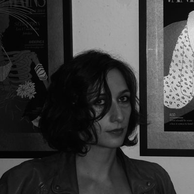 Julienne Jattiot | Jott P. M.