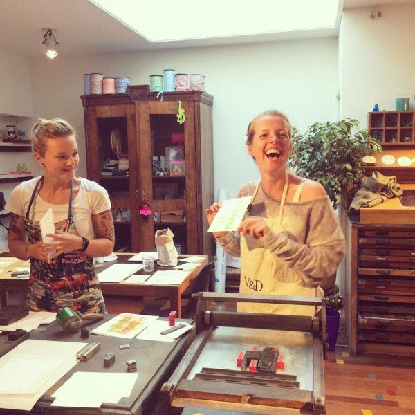 Studio IMBY workshop Daphne
