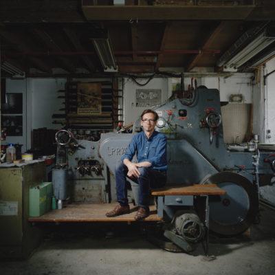 Thomas Siemon | carpe plumbum