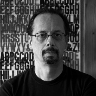 Claudio Rocha | Oficina Tipográfica São Paulo