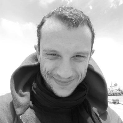 Fabrizio Radaelli | Officina Tipografica Novepunti